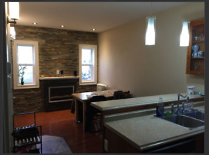 1 Bedroom South End Summer Sublet May 1st
