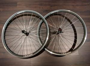 Alloy Road Bike Bicycle 700c 8,9,10 Speed Wheels Wheelset