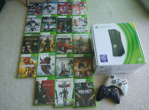 Best Deal for almost new xbox 360 with original Package
