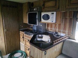 1978 Travelaire 27' Motorhome Comox / Courtenay / Cumberland Comox Valley Area image 6