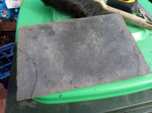 Slate to make bristlenose caves St Helens Park Campbelltown Area Preview