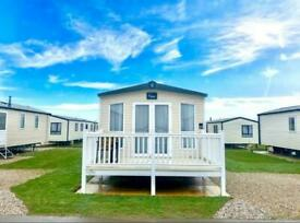 Cheap Static Caravan / Holiday home - Cornwall, Bude