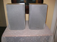 Onkyo Satellite Speakers SKB-540