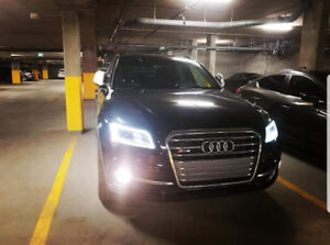 2015 AUDI SQ5 TECHNIK MINT CONDITION FULL !!