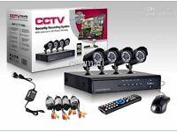 CCTV 720P HD