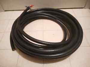 Cable 56 foot / 17 metre; 600V control cable