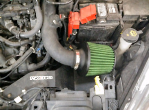 Intake Ford Fiesta ST