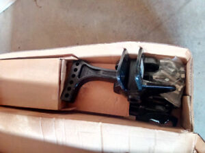 Reece SC1500 weight distribution hitch