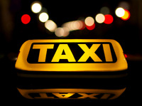 Daytime Taxi Drivers Wanted! (Busy Xmas Season and beyond)
