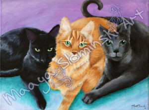 Pet Portraits custom paintings drawings GREAT MOTHER'S DAY GIFT