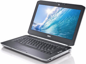 Dell Laptop Deal $199! Newer i5 CPU,Faster WiFi,Loaded,Grade A!