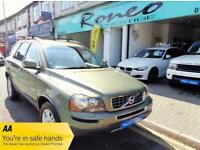 2011 Volvo XC90 D5 SE AWD AUTOMATIC 7 SEATER, LOW MILES SAT NAV ESTATE Diesel Au