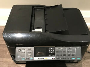 Epson Workforce 545 all-in-one  $95 0BO