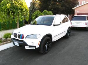 BMW X5 6cyl 7 SEATER