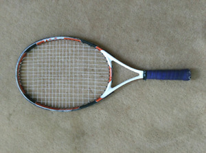 23 Inch kids tennis racket