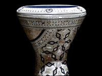 Doumbek / Darbuka Player Available for Events