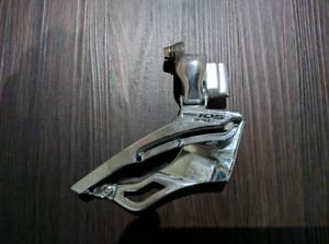 Shimano 105 Triple 3x Front Derailleur Mech
