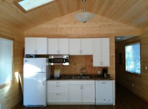 Cabin for Sale, Hornby Island