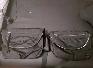 Lululemon festival purse