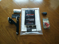Outboard Accessory Kit-Connector,Bolt down kit,Lanyard,Bracket