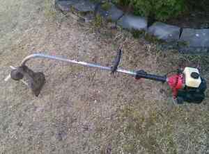 Gas Weed & Grass Trimmer. New price.