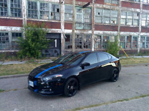 2013 Dodge Dart M13 #442 of 500 made!