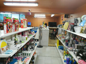 Convenience store for sale at North York area