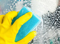 $20/hr. Friendly cleaners available in Edmonton.