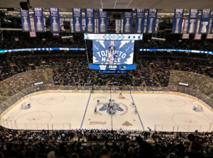 Toronto Maple Leafs vs. Pittsburgh Penguins. Sat, Feb. 2nd, 2019