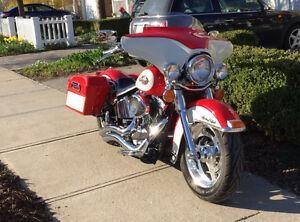 Harley Davidson Heritage Softail - Reduced to $9,500