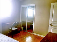 2 ROOMS AVAILABLE TO MOVE IN, 10MINS TO BROCK, STUDENT ONLY