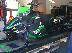 ARE YOU MAN ENOUGH FOR THIS SLED??