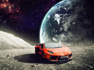 Moon Lambo = YES (that was a rhetorical question right?)