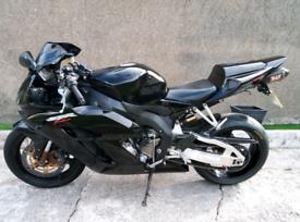 Honda fireblade cbr 1000rr