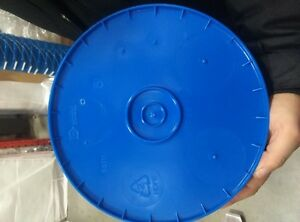 5gal and 3.5gal pails white / blue / red and Cardboard Oakville / Halton Region Toronto (GTA) image 6