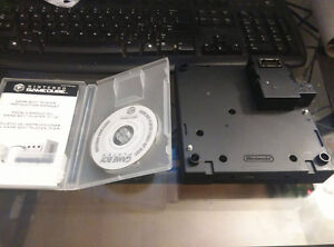 Gameboy player, disc, user booklet and original case