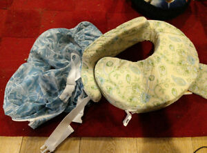 My Brest friend nursing pillow with extra cover