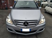 Mercedes-benz B 170 B 180 Ngt Blueefficiency Chrome