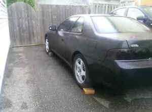 2000 prelude automatic . Trade/Sell Kitchener / Waterloo Kitchener Area image 7