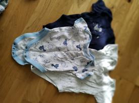 Boy clothes bundle 3-6 months