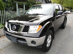 2008 Nissan Frontier ..... NO accident! Wow! - $11900