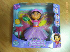 Magic fairy Dora
