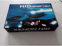 H7 HID CONVERSION KIT NON CANBUS 6000K