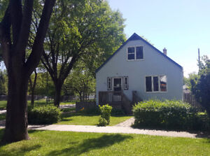 FULLY RENOVATED!* 4 Bedroom Rent to Own home in Fort Rouge