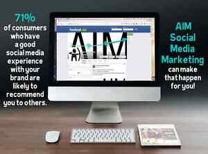 Need a Social Media Marketing Professional? Campbell River Comox Valley Area image 3