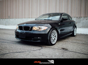 BMW 128i w/upgrades!!!  One Owner, Accident Free!