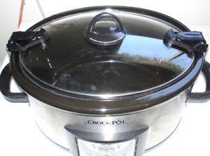 Large Crock Pot - Type SC-53