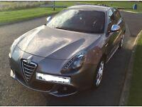 Alfa Romeo Giulietta 2.0 Diesel, Dec 2011, 79000 miles