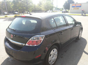 2008 Saturn Astra XE Hatchback London Ontario image 3