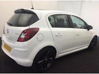 VAUXHALL CORSA 1.3 CDTI SRI VX-LINE SE ENERGY LIMITED EDITION FROM £31 PER WEEK